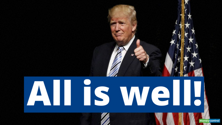 Image result for US Trump