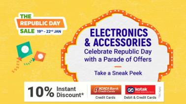 From affordable to premium: Here are some alluring laptop deals on Flipkart's Republic Day Sale