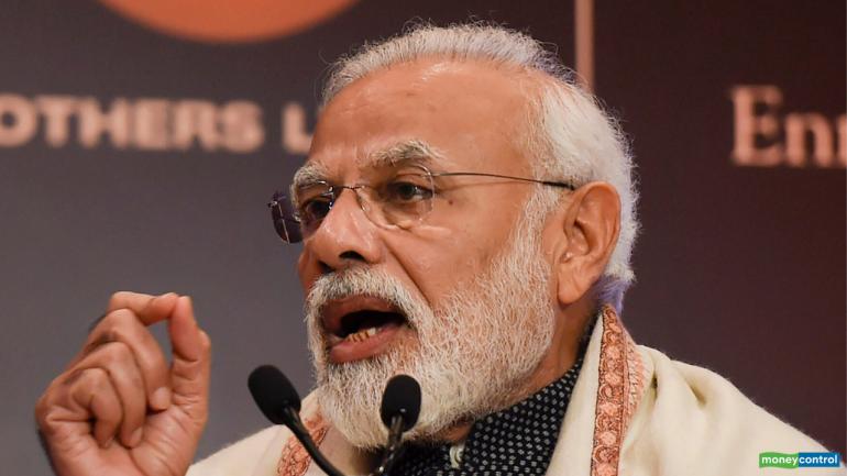 Coronavirus pandemic | PM Modi asks states to follow 'Himachal model' in red zones - Moneycontrol thumbnail