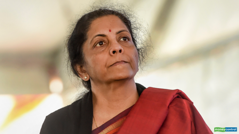 FM Sitharaman to meet heads of merging banks on March 12 thumbnail