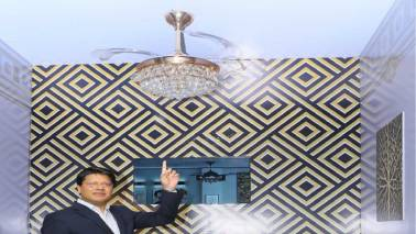 Orient Electric enters affordable luxury segment with chandeliers