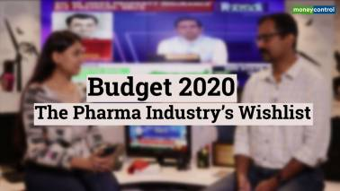 Budget 2020: Pharma sector's wishlist
