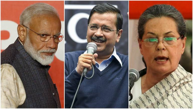 Delhi Election Exit Poll Results 2020 Date Time When And Where