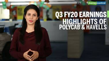 Q3 earnings of Polycab and Havells