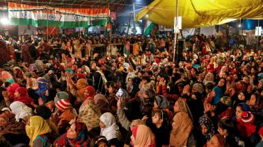 In-Depth   Shaheen Bagh protest: 24x7 sit-in, 'Dabang Dadis' and a resolve to protect the Constitution