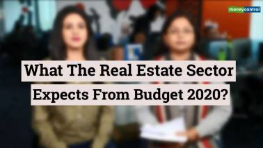 Will homebuyers get relief in Budget 2020?