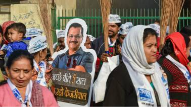 Delhi Election Result: Women cut across caste, community and class barriers to vote for Kejriwal-led AAP