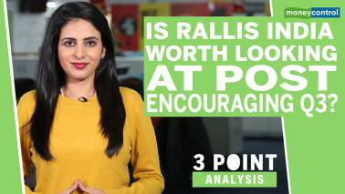 Should you look at Rallis India after Q3 results?