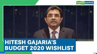 Hitesh Gajaria's take on Budget 2020