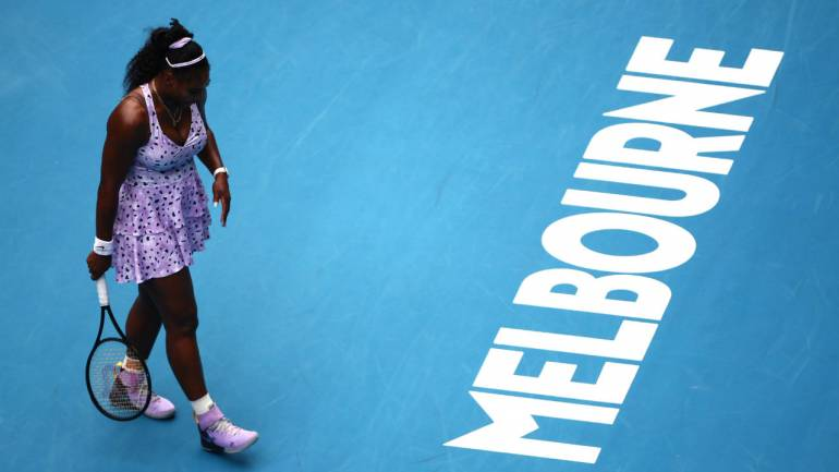 Australian Open 2020: Serena Williams not going quietly as Coco makes case as heir