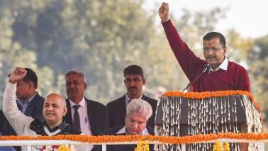 Delhi's new Cabinet has 5 crorepati ministers; 4 of 7 facing criminal cases