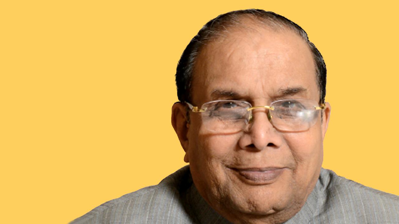 No 10 | Benu Gopal Bangur | Net worth - $7.7 billion (Image: Shree Cement website)