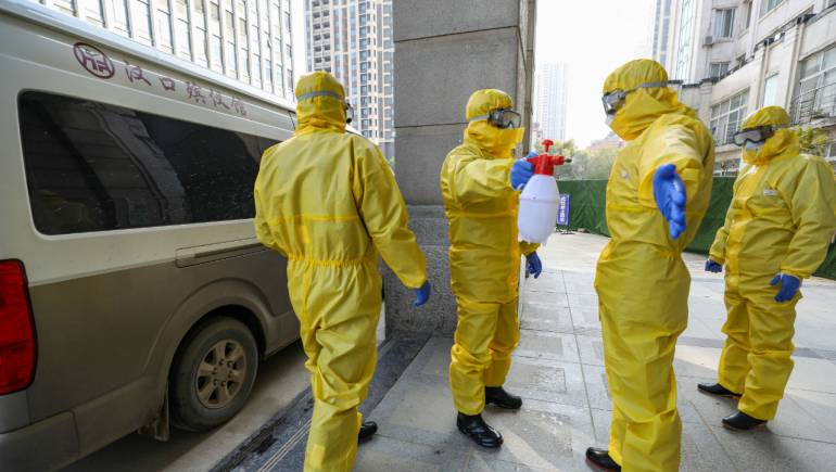 Coronavirus: Death toll in China rises to over 1,860; total cases at 72,436