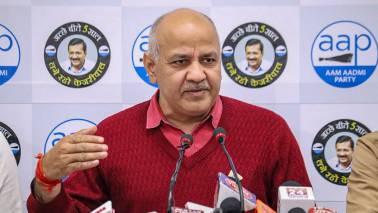 Know Your Leader   Delhi Election: Manish Sisodia — the 'de-facto CM' widely regarded for educational reforms