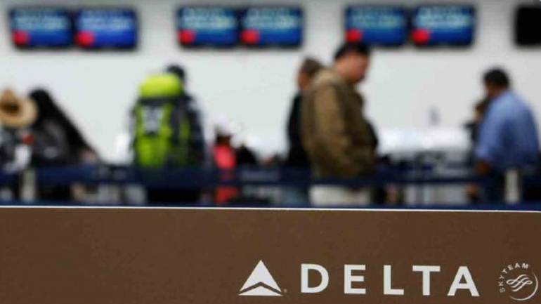 Business coming back in China, says Delta Air Lines' cargo unit