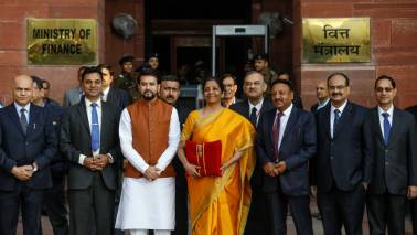 Key takeaways from FM Sitharaman's Budget 2020 speech: New income tax regime, LIC IPO announced
