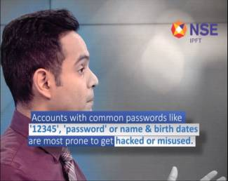How important is your password