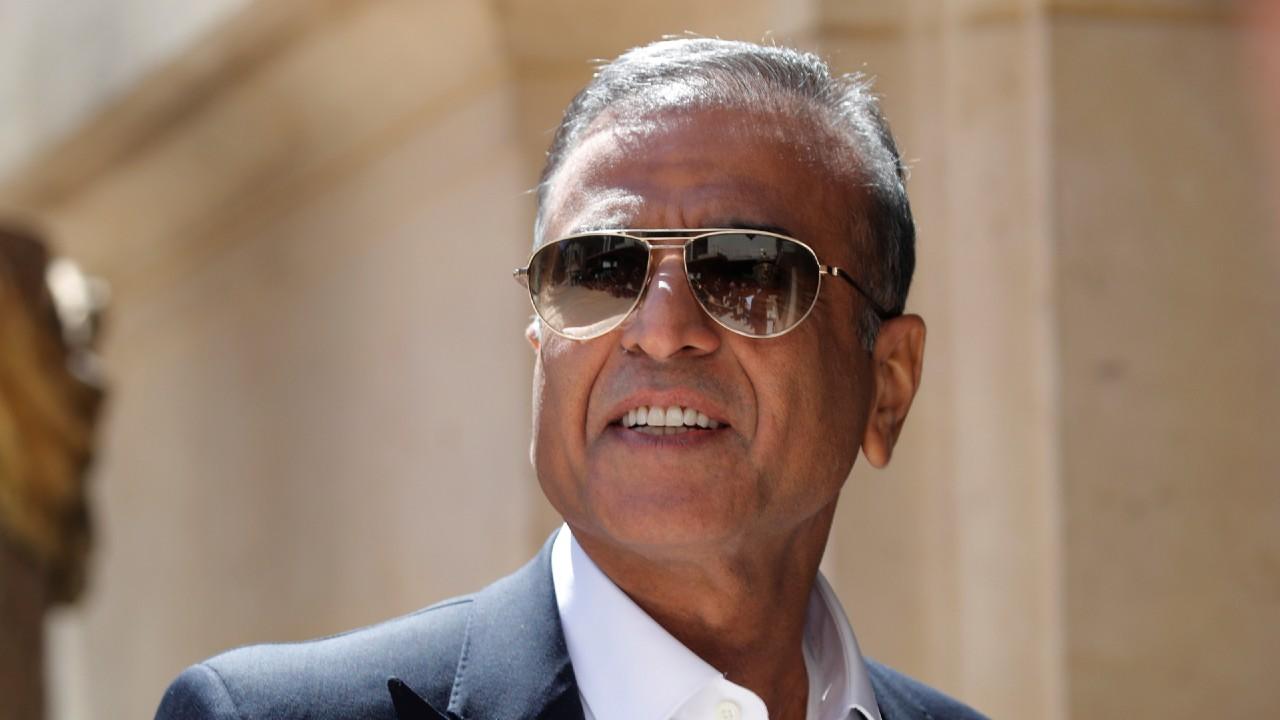 No 7| Sunil Mittal & family| Net worth: $11.8 billion (Image: Reuters)