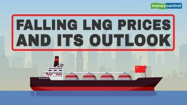 LNG: prices & outlook