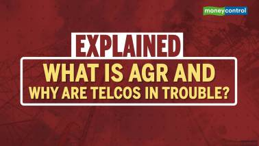 What is AGR & why are telcos in trouble?