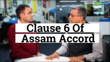 Editor's Take | Clause 6 of Assam Accord