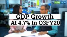 Editor's Take | GDP growth at 4.7% in Q3FY20, decoding the numbers