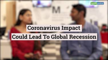 Coronavirus could lead to global recession