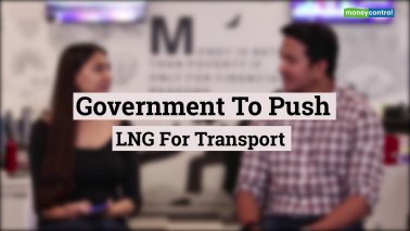Govt to push use of LNG for intercity buses