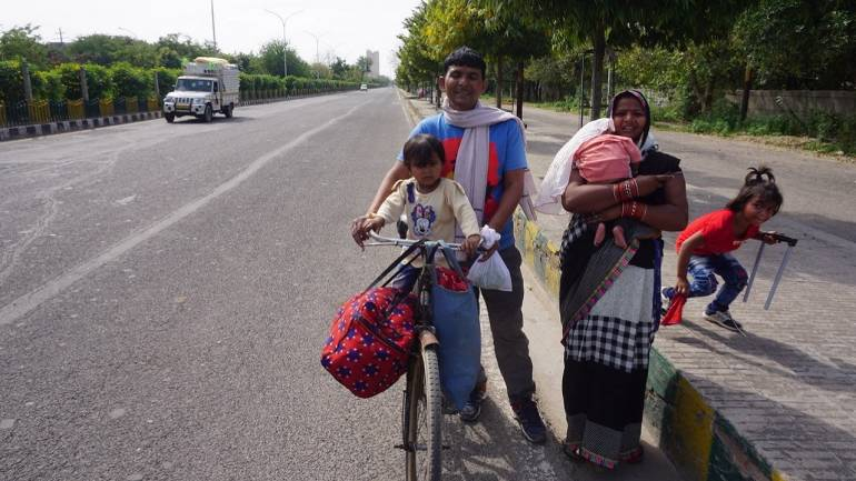 Coronavirus pandemic | Govt relief package may not reach the poor thumbnail