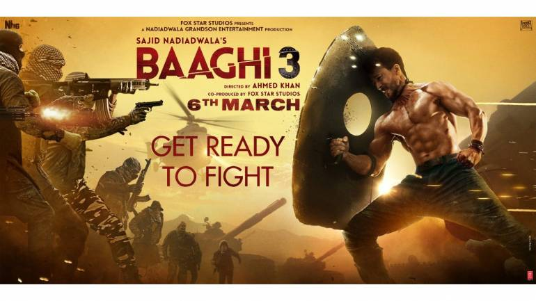 Baaghi 3' another success for Sajid Nadiadwala, Tiger Shroff and ...