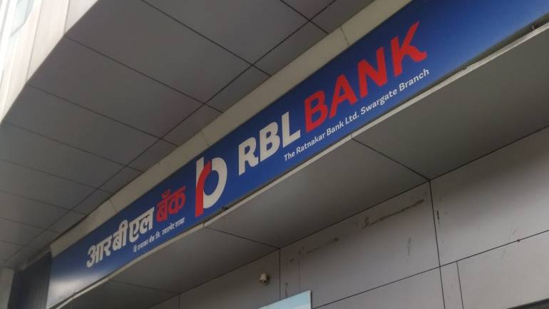 Rbl Bank Cracks Over 15 On Forecast Of Higher Provisions In Credit Card Biz