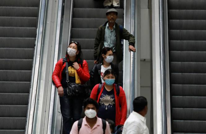 Coronavirus pandemic | Johns Hopkins University distances self from report claiming 40 crore Indians may get coronavirus by July