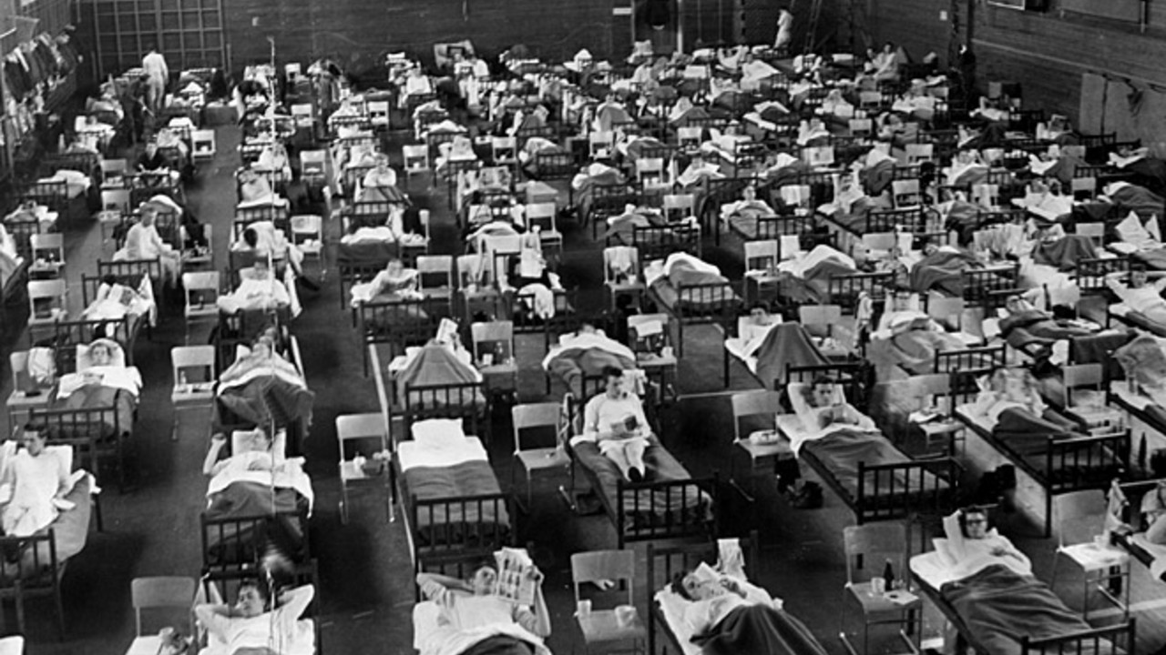 Top 10 Pandemics in the History