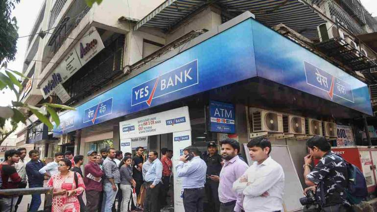Yes Bank Q4 losses widen to Rs 3,668 crore; gross NPAs at 16.8% thumbnail