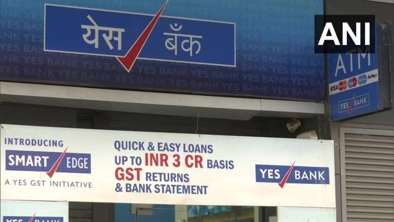 Yes Bank hits record low, erases nearly Rs 8,000 crore m-cap intraday