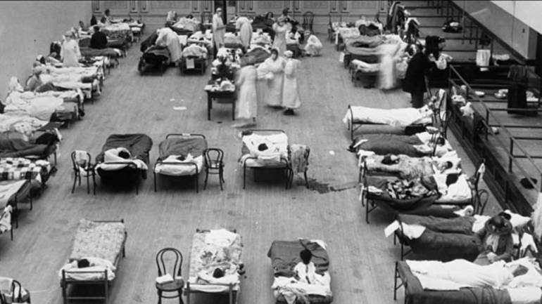 HRD wants universities to study how India handled 1918 Spanish flu ...