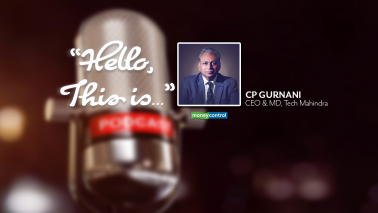 Hello, This is... podcast | CP Gurnani on business continuity during COVID-19