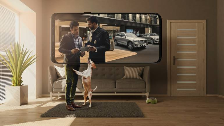 Hello, I'd like a Mercedes Benz Maybach-S Class 560 delivered home thumbnail