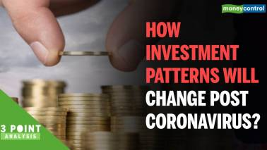 Watch: 3 Point Analysis | COVID-19 impact on investment patterns