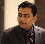 Hesham Rehman