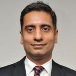 Dinesh Rohira